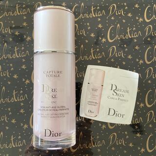 ディオール(Dior)のDIOR dream skin advanced ※ボトルケースのみ(乳液/ミルク)