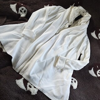 ダブルスタンダードクロージング(DOUBLE STANDARD CLOTHING)のダブスタ フード付きジャケット(その他)