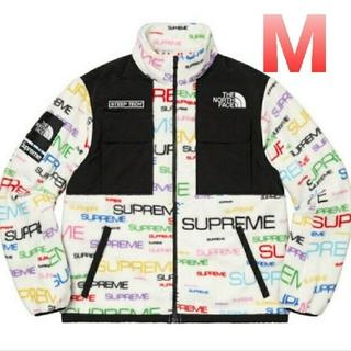 シュプリーム(Supreme)のSupreme The North Face Fleece Jacket M(ブルゾン)