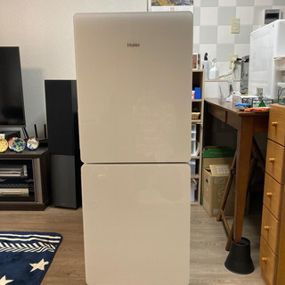 Haier - ハイアール 省エネ冷蔵庫 2017年製 148L