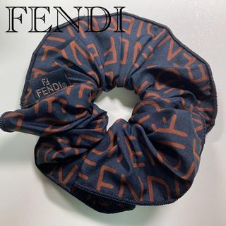FENDI - 【FENDI】未使用シュシュ
