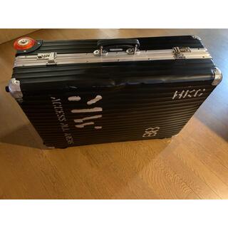 リモワ(RIMOWA)のリモワ   限定品(トラベルバッグ/スーツケース)