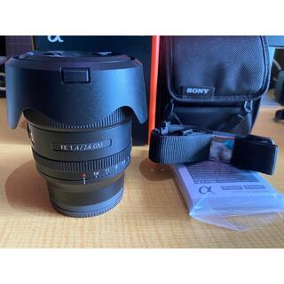 SONY FE 24mm F 1.4 GM SEL24F14 美品