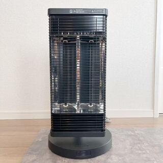 DAIKIN - 美品★DAIKIN ERFT11VS-H 電気ヒーター ダークグレー ダイキン