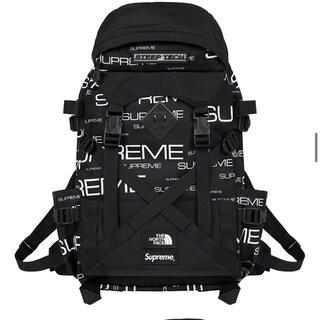 Supreme - Supreme North Face Steep Tech Backpack.