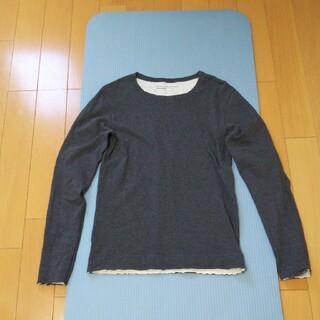クアドロ(QUADRO)のクアドロ トレーナー(Tシャツ/カットソー(半袖/袖なし))