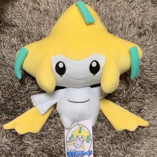 ポケモン - 等身大ジラーチ ぬいぐるみ ポケモンセンター
