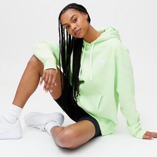 NIKE - [新品未使用]Nike Swoosh Hoodie