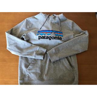 パタゴニア(patagonia)のパタゴニア ロゴパーカー (パーカー)