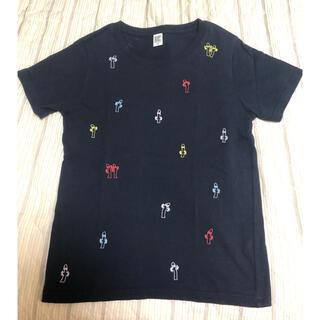 Design Tshirts Store graniph - グラニフ ニョロニョロT.