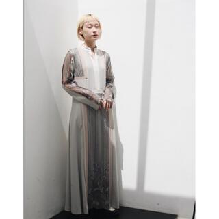 mame - murral ワンピース ドレス