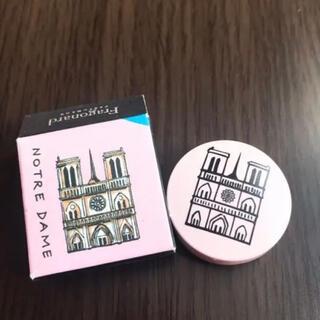 フラゴナール(Fragonard)の練り香水@France(香水(女性用))