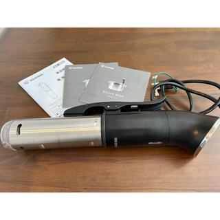 アイリスオーヤマ - アイリスオーヤマ 低温調理器 LTC-01