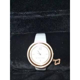 ヴァンクリーフアンドアーペル(Van Cleef & Arpels)のVancleef&Arpels 腕時計レディース(腕時計)