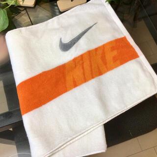 NIKE - NIKE ナイキスポーツタオル新品未使用品