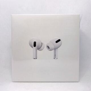 Apple - Apple AirPods Pro MWP22J/A エアーポッズ エアポッツ