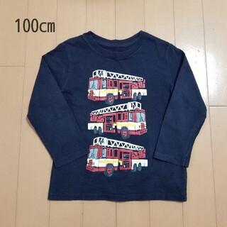 ベビーギャップ(babyGAP)の◆専用◆100cm babyGAP 長袖Tシャツ(Tシャツ/カットソー)