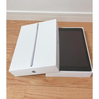 Apple - iPad(第6世代)シルバー