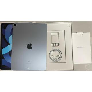 Apple - iPad Air 4th Wi-Fi版 64GB+ apple pencil 2