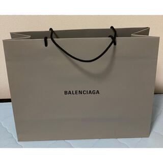 バレンシアガ(Balenciaga)の大サイズ♡バレンシアガショッパー(ショップ袋)
