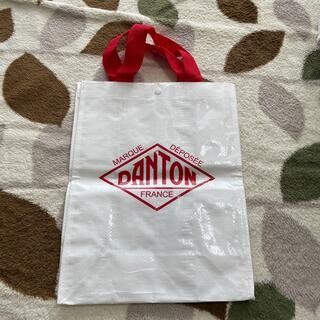 DANTON - ダントンのショップバッグ