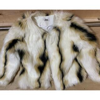 ジェイダ(GYDA)の【ノーブランド】ファージャケット(毛皮/ファーコート)