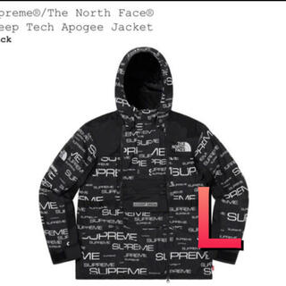Supreme - supreme The North Face Apogee Jacket