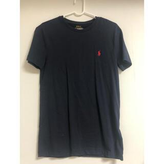 ポロラルフローレン(POLO RALPH LAUREN)のラルフローレン 半袖Tシャツ ネイビー(Tシャツ(半袖/袖なし))
