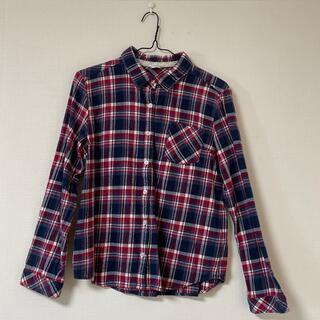 ハニーズ(HONEYS)のチェックシャツ (シャツ/ブラウス(長袖/七分))