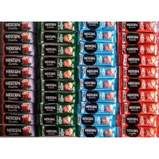 Nestle - スティックコーヒー4種40本