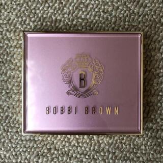BOBBI BROWN - bobbi brown pink glow luxe eye shadow