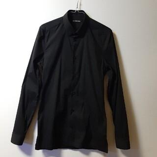 バレンシアガ(Balenciaga)の【未使用】BALENCIAGA メンズシャツ(シャツ)