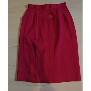 クリスチャンディオール(Christian Dior)のCDスカート(ひざ丈スカート)