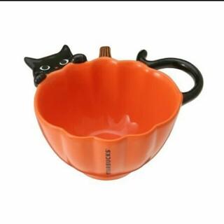 スターバックス ハロウィン カップ かぼちゃ