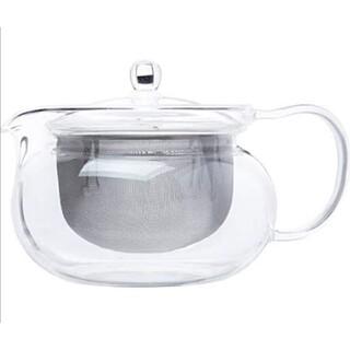 HARIO(ハリオ) 茶茶 急須 丸型 熱湯/食洗機対応 700ml