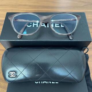CHANEL - CHANEL眼鏡
