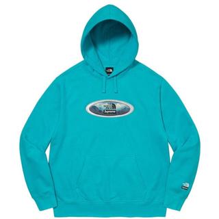 Supreme - Supreme The North Face Hooded Sweatshirt