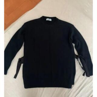 PRADA - PRADAニットセーター