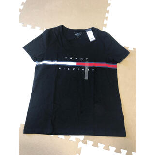 TOMMY HILFIGER - 新品未使用☆TOMMY トミー Tシャツ L