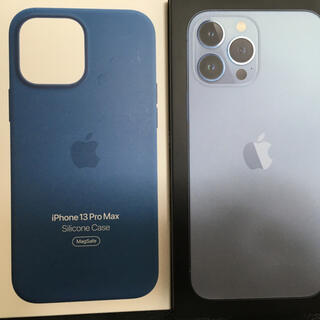 Apple - 新品同様 simフリー  iPhone13 Pro Max 256GB