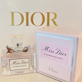 Christian Dior - Dior❤️ミスディオール/ブルーミングブーケ香水