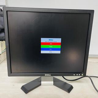 デル(DELL)のDELL液晶モニター 19V(PC周辺機器)