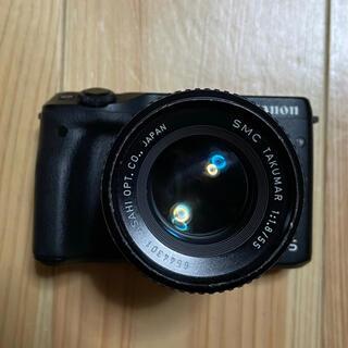 Canon - canon eos m3 2420万画素!!