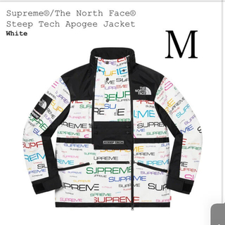 Supreme - シュプリーム TNF Steep Tech Apogee Jacket