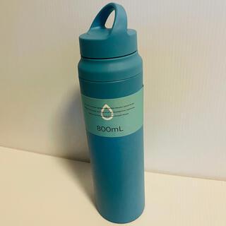 タイガー(TIGER)のステンレスボトル サハラ タイガー魔法瓶 MCZ-A080A(水筒)