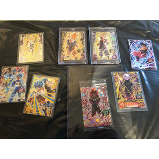 ドラゴンボール(ドラゴンボール)のドラゴンボールヒーローズ 人気カードまとめ売り(カード)
