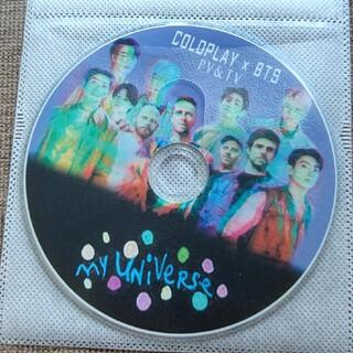 BTS TV&PV DVD