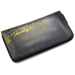Berluti - ベルルッティ カリグラフィ 財布