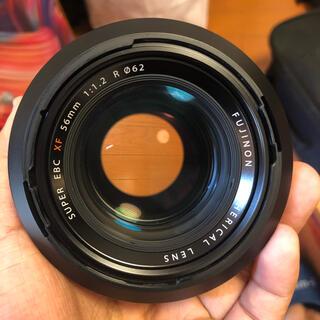 富士フイルム - 富士フィルム XF 56mm f/1.2 X Mount