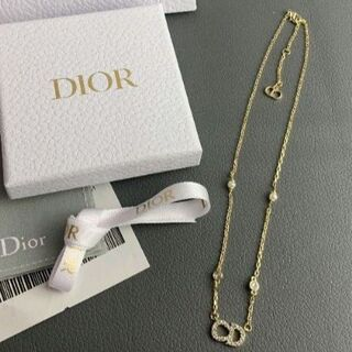 Dior - CLAIR D LUNE ネックレス